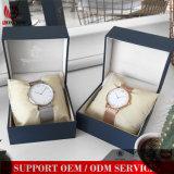 Reloj de lujo de los hombres del cronógrafo del cuarzo de la alta calidad Yxl-667