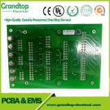 Fábrica para a placa de circuito da impressão do conjunto de PCBA