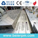 Extrusão de plásticos- Madeira (WPC) PE/PVC Perfil de janela/forro/Administração/painel de parede/Orladora/Folhas/ extrusão do tubo da linha de produção