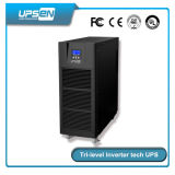 Digitalsteuerungs-Doppelt-Konvertierung Online-UPS für Internet-Servers