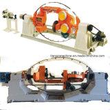 Cabo Bow-Type 1250 Encalhe torcer o cabo da máquina a máquina