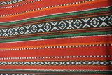 Tessuto arabo di Sadu del jacquard per la tenda