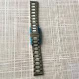 16 18 20 cinturini solidi popolari 22mm dell'acciaio inossidabile