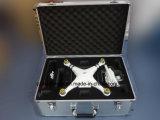 Instrumentos Flightcase a prueba de choques del abejón
