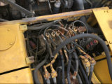 Utilisé Komatsu PC pelle excavatrice chenillée220-6 22tonne pour la construction