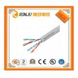 Cavo elettrico di alluminio schermato Rvvp termoresistente del cavo flessibile 300V del cavo 300