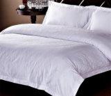 Fabricante profissional venda de água de algodão branco Ripple Hotel extras (CCI046)