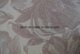 新しい花模様のジャカードによって編まれる家具製造販売業ファブリック
