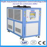 Refrigeratore di acqua raffreddato aria industriale di Sroll per il sistema di raffreddamento della bevanda dell'alimento