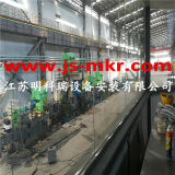 Установка одного миллиона тонн бар производственной линии