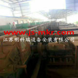Verwendete Stahlwalzen-Tausendstel-Maschinerie der hochwertigen Maschinerie