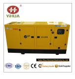 De Chinese Hete Reeks van de Generator van Ricardo Diesel van de Motor van de Verkoop 100kw/125kVA