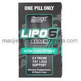 Venda por grosso de extracto de ervas eficaz Forte perda de peso da cápsula de pílulas de Emagrecimento