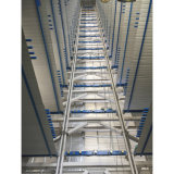 De hete Garage van de Toren van de Lift van de Reeks van PCs van de Verkoop Verticale, het Systeem van het Parkeren van de Auto