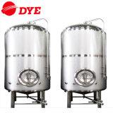 Edelstahl-Bierbrite-Beckenserve-Behälter