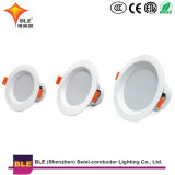 Best Selling Recessed 15W 20W 25W 30W SAEB ERAKAT Dimmable COB LED Downlight