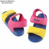 Pistoni molli del capretto dei sandali all'ingrosso della trasparenza per i bambini