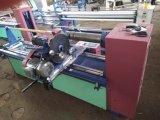 CNCファブリック織物の折るミシン