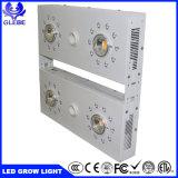 トールシリーズ穂軸のCxbのクリー語3590 LEDは紫外線IRのプラントがライトを育てる軽い1000W完全なスペクトルを育てる