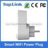 2.4G de draadloze Slimme Contactdoos van de Schakelaar van de Macht van WiFi van de Afstandsbediening van het Apparaat van het Huis