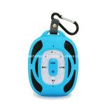 Alimentación Solor ambiental altavoz Bluetooth Mini Altavoz auricular