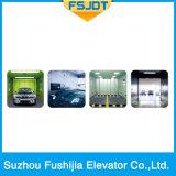 Elevador da carga do frete de Mr/Mrl da fábrica de Fusijia