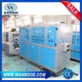 Máquina dobro da extrusora da tubulação do PE PPR do PVC PP do parafuso da SZ