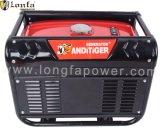 tipo silenzioso generatore 13HP del motore di 5.5kw Gx390 della benzina