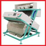 Multifunções a cores de alta velocidade de máquina de triagem, CCD Classificador de cores de arroz