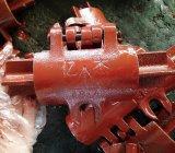Acoplador 48.3m m del arrabio del andamio de la alta calidad