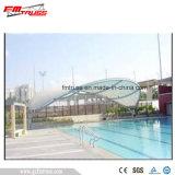 Couverture de piscine de la membrane tente pour un usage en extérieur
