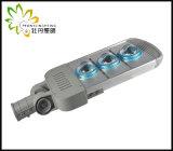 Luz de rua ajustável do diodo emissor de luz IP67 com 5 anos de luz de rua impermeável do diodo emissor de luz 150W da garantia