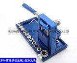 Herramientas de la reparación del mantenimiento del cartucho de Handpiece de la turbina del equipo dental