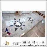 Lastra bianca del granito della Cina Viscont per le mattonelle del controsoffitto della cucina