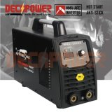 AC 380V Mosfet MMA van het Voltage Zx7-250A Apparatuur de In drie stadia van het Lassen