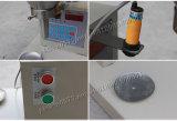 Máquina de enchimento pequena do pó do eixo helicoidal da dose para o gengibre (DF-B)