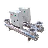 Esterilizador ULTRAVIOLETA del equipo de la desinfección del agua de la consumición de las energías bajas