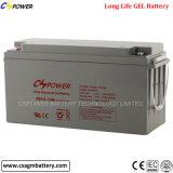 3 anos de bateria livre do gel da manutenção 12V 150ah da garantia