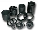 De Ring van het Carbide van het silicium voor de Koker van de Schacht