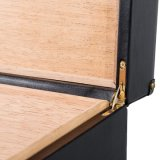 Caja de puros Humidor de madera, Caja de regalo, cigarros de Embalaje, caja de puros