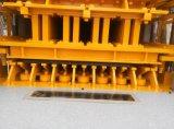 Bloc concret de qualité européenne automatique faisant la machine de brique de machine