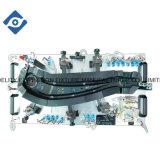 Personalizar el aparejo de comprobación de los paneles laterales espalda /Calibre/Indicador