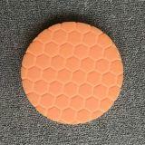 Rodas profissionais da esponja da espuma da alta qualidade para a roda de lustro