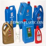 Mobile Öl HDPE Flaschen-Blasformen-Maschine