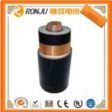 Кв Yjv 0.6/14X50 1 X25 XLPE изоляцией ПВХ пламенно негорючий медный кабель питания ядра