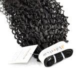 大広間(等級9A)のためのブラジルの巻き毛の加工されていないバージンの毛