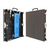 Visualizzazione di LED dell'interno portatile facile del comitato 500X500mm P2.8 P3.9 P4.8