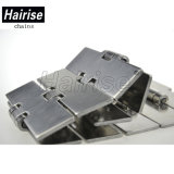 Acessórios do transportador de corrente superior de aço para a indústria do vaso (Har812)