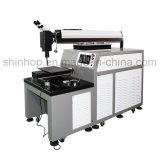 Автоматическая прессформа металла CNC ремонтируя оборудование заварки /Machine лазера