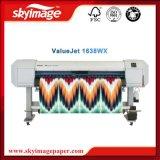 """Impressora Inkjet do Sublimation tintura de Mutoh Vj-1638wx 64 da """" com cabeças de cópia duplas"""